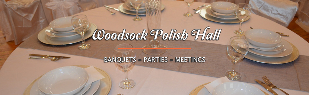 Woodstock Polish Hall